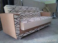 SOFA BED MIXED