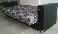 SOFA BED MIXED - PRICE SHOCK