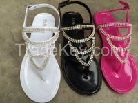 Woman fashion sandal