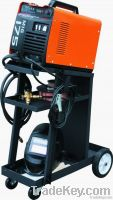 Gas & Gasless MIG/MAG Welder Kit