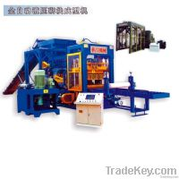 Brick & Block making machine