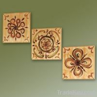 Wall Tile Set