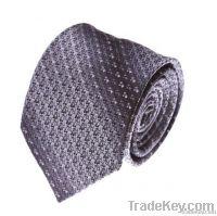 2012 100%fashion jacquard silk necktie