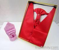 Men and woman's vest coat