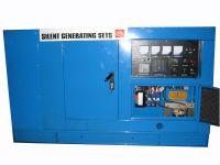 Diesel Generator with ATS