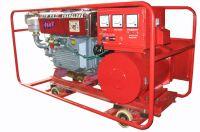 Open Diesel Generator (2KW-10KW)