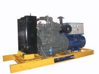 Open Diesel Generator (8KW-300KW)