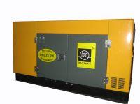 Super silent diesel generating sets