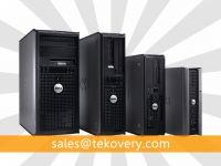 Used Dell OptiPlex 745
