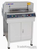 450mm|480mm Paper Guillotine Cutter