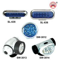LED Car Exterior Decorative Lights