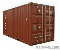 ELECTRICAL RETURNS CONTAINER