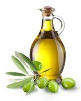 Extra Virgin Olive Oil Cold First Pressed