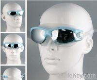 2012 man swimming goggles