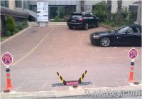 Halley Park, Remote Controlled Parking Barrier Systems