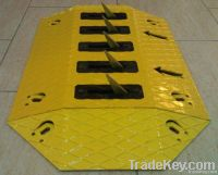 Halley Park Road Way Spike Barrier Tire Tyre Killer