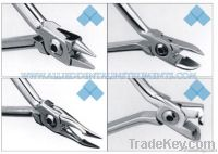 Orthodontics Pliers