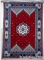 Wool Carpets & Decorative Rugs