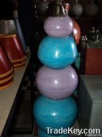 Ceramic Pottery & URN