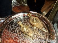 Brass Handicraft & Decorative Pieces