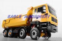 1/14 RC Hydraulic Dump Truck 8X8