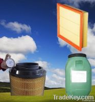Pu air filter Cartridge adhesive-heavy duty air filter glue