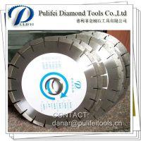 Durable Granite Saw Blade Segmented Saw For Hard Block (300mm Blade)