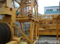 Original Comedil CTL130 Luffing crane
