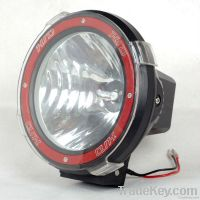 7 inch 6000K HID Work Drving Spot Spread Light for SUV Jeep Truck 4x4