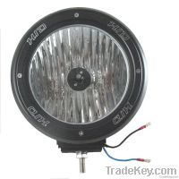 7 inch HID Work Drving Spot Spread Light for SUV Jeep Truck 4wd 4x4