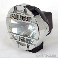 7 Inches Inch Hid Spot Flood Off-Road Offroad 4x4 Car Light