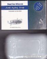 Dead Sea Anti Aging Face & Body Treatment Skin Soaps