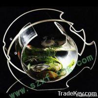 acrylic fishbowl