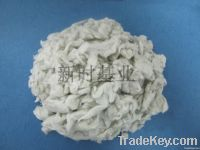 loose slag wool  loose