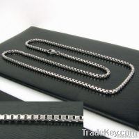 316L chain for jewelry