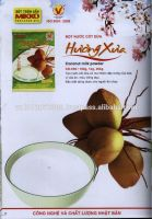 Vietnam Coconut Milk Powder 1Kg, 20Kg FMCG product
