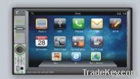 3G navigation and tracking GPS