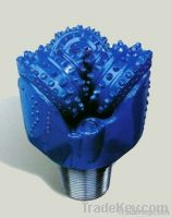517rotary tricone rock drill bit oil and gas equipment drilling