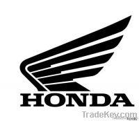 HONDA OEM PARTS, MOTORCYCLE, ATV, UTV