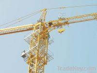QTZ31.5A tower crane
