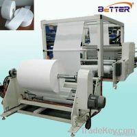 Hot melt glue machine, coating macine.laminating machine