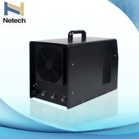 Portable Ozone generator water purifier