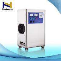 Air cooling Ceramic Ozone machine water treatment
