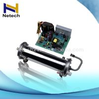 Water cooling enamel Ozone Tube