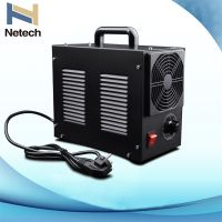 Portable Ozone generator, ozonator, ozonizer