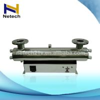 UV Water Sterilizer for water treatment