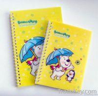 Custom Paper Notebook