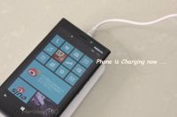 Wireless charger for Lumia 920 Qi charger