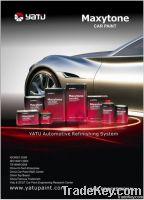 Auto Refinish MAXYTONE Metallic Car Paints