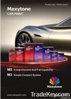 EASICOAT Solid Color Car Paint